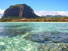 #12. Mauritius is located in the southeast coast of the African continent in the southwest Indian Ocean.