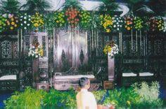 Luwes Wedding Organizer - Rencana Pernikahan