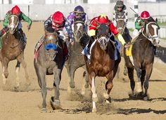 Despite a rainy April, handle and field size for the recently concluded spring meet at Hawthorne increased over 2016, the track announced Tuesday. Daily handle averaged $1,352,173, an uptick from $1,343,819 in 2016, and field …