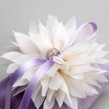 Oreillers anneau et anneau de fixation - Décorations de mariage - Page 4