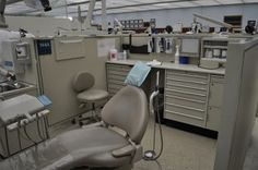 What to look for in a dental office