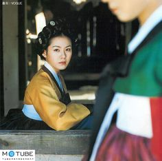 Chi-hwa-seon or Chwi-hwa-seon, (also known as Painted Fire, Strokes of Fire or Drunk on Women and Poetry), is a 2002 South Korean drama film directed by Im Kwon-taek about Jang Seung-up (Oh-won), a nineteenth-century Korean painter who changed the direction of Korean art. 손예진