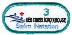 Red Cross - Swim Kids 03