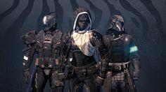 Bungie muestra nuevo equipo exótico que llegará a Destiny - http://yosoyungamer.com/2015/08/bungie-muestra-nuevo-equipo-exotico-que-llegara-destiny/
