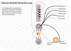 Wiring    an    import    5 way switch   Guitar Mod Ideas