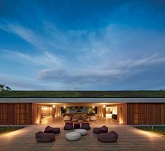 Modern Homes in Nature Photos | Architectural Digest
