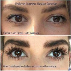 Rodan + Fields Eye Lash Boost for a fraction of the price of extensions and all natural. How To Draw Eyelashes, Applying False Eyelashes, Applying Eye Makeup, Fake Eyelashes, False Lashes, Vaseline Eyelashes, Castor Oil Eyelashes, Longer Eyelashes, Rodan Fields Lash Boost