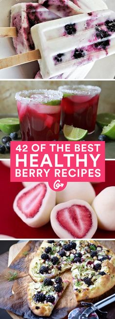 Not sure what to do with the plethora of raspberries, strawberries, blackberries, we've got you| healthy recipe ideas @xhealthyrecipex |