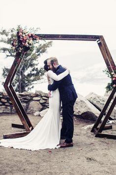 Cody and Nicole | Sapphire Point, Winter Breckenridge Colorado Wedding
