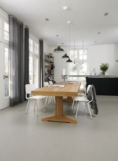 Marmoleum_at_Home_2013_diningroom_LR - #lm3