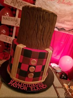 Lumberjack Party, Desserts, Food, Event Organization, Art, Tailgate Desserts, Deserts, Essen, Postres