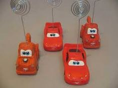 Resultado de imagem para lembrancinha aniversario carros