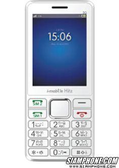 i-mobile Hitz 24 3G