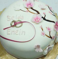 Nişan pastasi