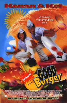 Good Burger - Nickipedia - Nickelodeon, Spongebob, iCarly
