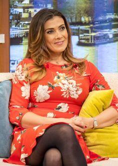 Kym Marsh hints Piers Morgan could play her new love interest in Coronation Street Girl Celebrities, Beautiful Celebrities, Celebs, Beautiful Females, Sexy Older Women, Sexy Women, Kym Marsh, Celebrity Boots, Tv Girls