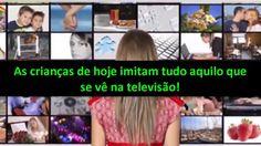 As Crianças de Hoje São Vítimas do Satanismo ILLUMINATI na TV - TODO CRI...