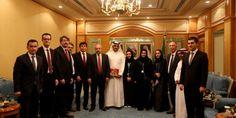 وفد من وزارة العمل التركية يبحث بالسعودية فرص تعزيز التعاون
