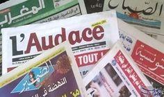 ابرز وأهم اهتمامات الصحف التونسية الصادرة الجمعة: ركزت الصحف التونسية الصادرة اليوم على تطورات الأحداث على الساحة الليبية في ظل استئناف…