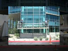 Sky High Windows Rise Window Cleaning And Commercial