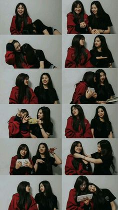 Bff Poses, Selfie Poses, Girl Poses, Best Friend Pictures, Bff Pictures, Ulzzang Couple, Ulzzang Girl, Ropa Shabby Chic, Korean Best Friends