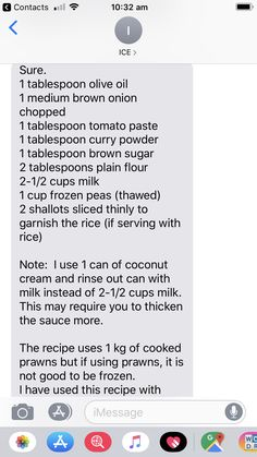Frozen Peas, Curry Powder, Tomato Paste, Curry Recipes