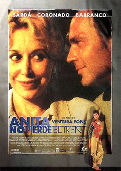 Anita no pierde el tren (2000)