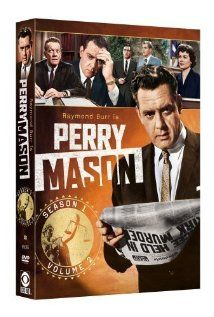 Perry Mason (1957–1966) During his peak time, Raymond Burr was watched by almost everyone. Was the smartest character in TV land.