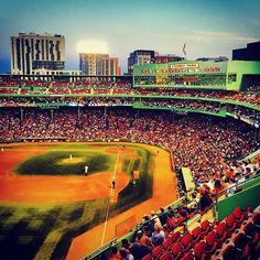The countdown is on!!!! #7Days #Fenway #RedSox #Boston #BostonRedSox #RSN #RedSoxNation #MyFenway #Baseball #Fun #Memories @redsox @mlb
