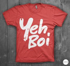 i always say this! I want this shirt!