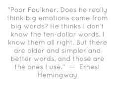 Seriously he is a man of brilliance. The beauty of simplistic writing is what I treasure most. <3