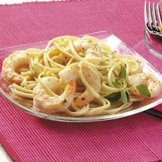 So good! But you have to use actual garlic cloves to make it taste right. Nice easy meal.