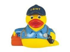 EMT Rubber Ducky. EMT-D (Ducky)