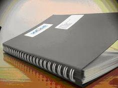 Design Context: Design for Print: Book-binding Research