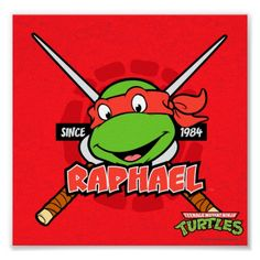 RAPHAEL 90s RETRO FREE UK P/&P! TEENAGE MUTANT NINJA TURTLES BASEBALL CAP