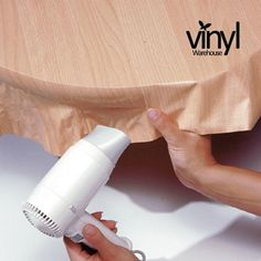 This a pictorial demonstration of the application of sticky vinyl Fablon. #be_inspired #inspire_others