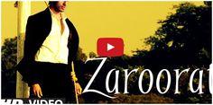 Zaroorat Video Song | #EkVillain | Mithoon | Mustafa Zahid  http://bollywood.chdcaprofessionals.com/2014/05/zaroorat-video-song-ek-villain-mithoon.html