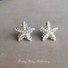 Items similar to Beach Wedding Earrings - Starfish earring pearl rhinestone, beach wedding jewelry, post stud star accessories accessory GOLD PEARL on Etsy Country Wedding Jewelry, Beach Wedding Jewelry, Wedding Earrings, Wedding Beach, Beach Weddings, Beach Jewelry, 14th Wedding Anniversary, Pearl Anniversary, Starfish Earrings