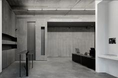 Gary Tatintsyan Gallery / SPEECH Architectural Office