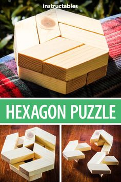 52 Best Puzzles Images In 2019 Wood Projects Woodworking Projects
