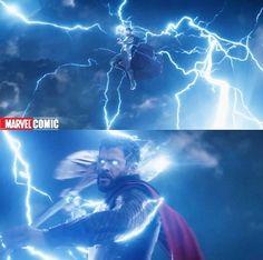 Marvel Avengers, Marvel Comics, Thor Wallpaper, Marvel Gifts, Chris Hemsworth Thor, Killua, Dc Heroes, Asgard, Avengers Infinity War