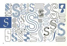 マークブック2 スウェーデンのアルファベット刺繍手帖 : エルシー・スヴェンノース, 牧野 明香 : 本 : Amazon