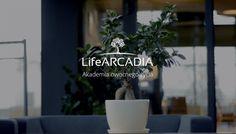 Nowy projekt LifeArcadia to multimedialna platforma z 5, 10 i 15-dniowymi kursami online, dzięki którym w praktyczny sposób nauczycie się niezbędnych umiejętności takich jak inteligencja finansowa, wdzięczność, asertywność czy nawet jak rzucić słodycze i na zawsze zmienić swoje nawyki żywieniowe. http://lifearchitect.pl/lifearcadia/