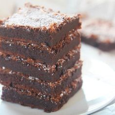 These Nutella Brownies are super easy to make, with only 2 ingredients required. And for those of you that are gluten intolerant, they're gluten free! They're not too sweet, but will definitely curb your chocolate craving. I don't know about you, but I am a huge Nutella fan. I remember when it started becoming a...Read More »
