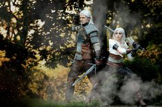 ciri_and_geralt_cosplay_by_juri_cosplay-d8vqrsc