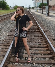 TRENDA By Renata Spring 2016, Spring Outfits, Lifestyle Blog, Spring Fashion, What To Wear, Fashion Beauty, Outfit Ideas, Outfits Primavera, Fashion Spring