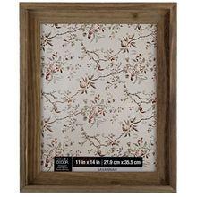 """Studio Décor® Viewpoint Savannah Step Down Frame, 11"""" x 14"""""""