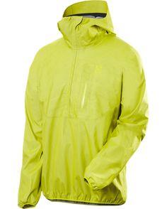 GRAM COMP PULL | Haglöfs. This is our lightest waterproof Gore-Tex jacket!