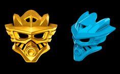GALI Mask 2015