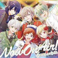 Kawaii Anime, Manga Anime, Anime Art, Cute Anime Boy, Ensemble Stars, Boy Groups, Art Drawings, Idol, Character Design